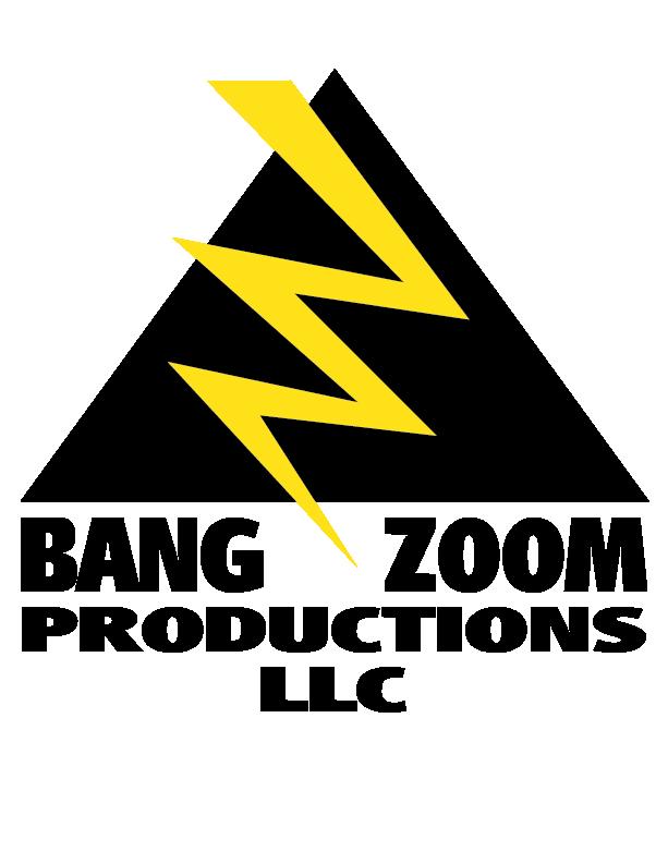 Bang Zoom LLC Logo